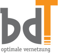 bdT - optimale Vernetzung!