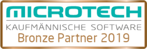 Microtech büroplus / ERP complete
